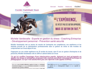 Détails : Coaching en entreprise Arras