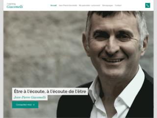 Détails : Coaching en entreprise et prévention burn-out - Jean-Pierre Giacomelli