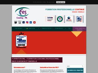 Détails : FES - PNL : Formations en PNL et en coaching professionnel