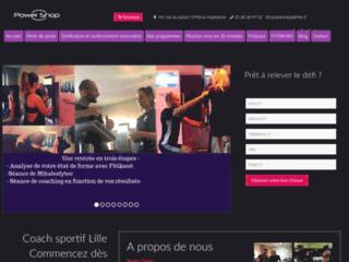 Détails : Coach sportif Lille