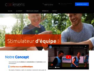 Détails : Team Building Dijon