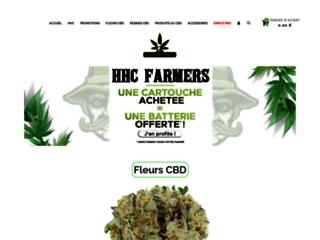 Cocorikush.fr, achetez du CBD légal de qualité en France