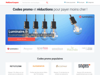 Codereductions.fr
