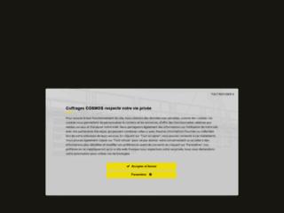 COFFRAGE COSMOS, entreprise de fabrication de coffrages et de banches