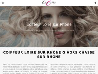 Détails : Changer D'hair Coiffeur à Givors et Loire sur rhône