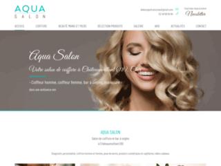 Aqua Salon