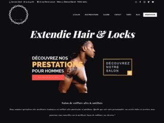 Locks Twists Tresses