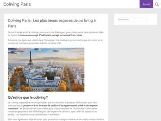 Trouver le meilleur coliving à Paris