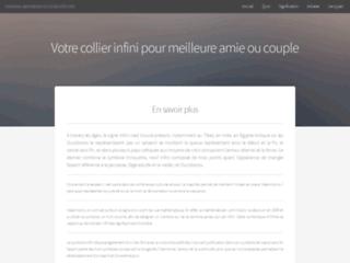 www.collier-infini.com