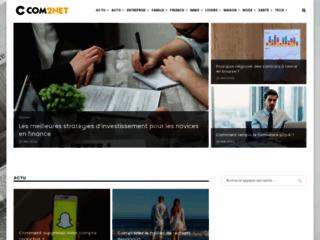 Com2net