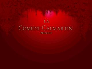 Détails : Comédie Caumartin Paris