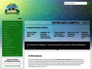 Communes Pratique