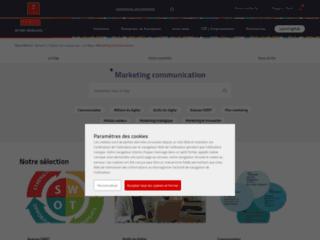 Le blog de la communication on-line