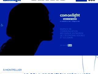 Détails : COM ON LIGHT, agence conseil en communication responsable, RSE et développement durable