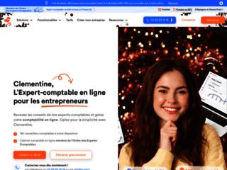 Détails : comptabilité en ligne