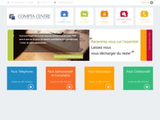 Détails : Cabinet comptable suisse