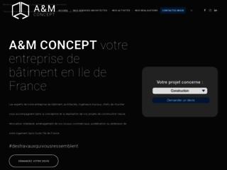Construction neuve et rénovation partout en France