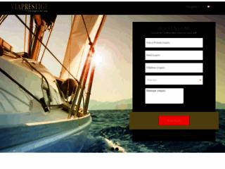 Détails : Conciergerie de luxe