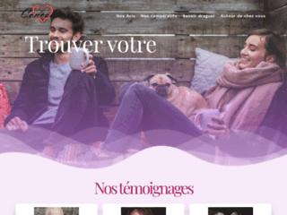 Concubin.fr : comparatif de sites de rencontres