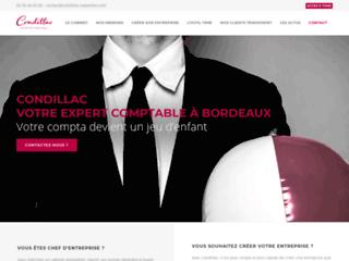 Détails : Condillac Cabinet d'expertise comptable