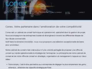Détails : Développement commercial au Congo