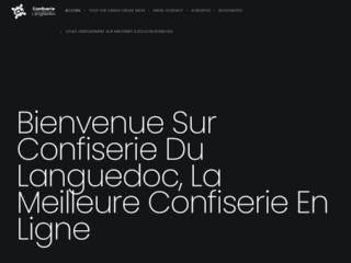 Détails : Confiserie du Languedoc