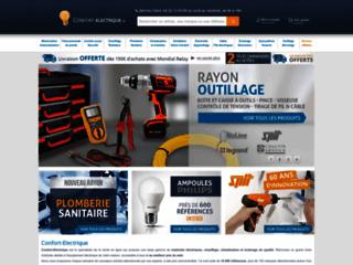 Détails : Outils de bricolage, d'électricité et de climatisation