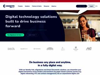 Connective: la vraie solution pour la signature électronique
