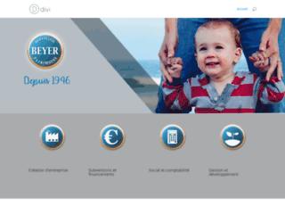 Détails : Votre conseil juridique Beyer Patrimoine
