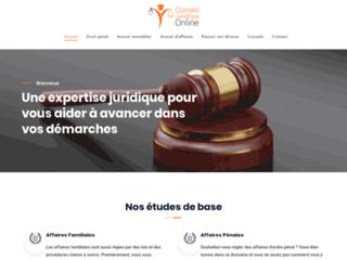 Site pour trouver des avocats conseils