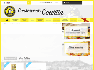 conserverie de Concarneau