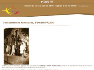 Détails : Thérapies familiales à Caen - Bernard Fadda