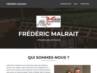Les travaux de rénovation avec Construction Malrait