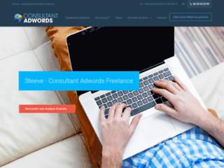 Consultant Adwords, améliorer votre visibilité