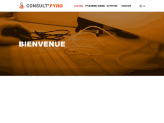 consultpyro