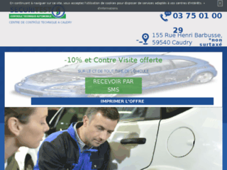 www.controle-auto-caudry.fr