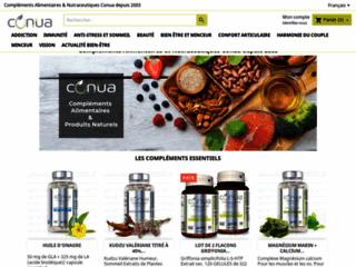 Détails : conua.com