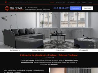Entreprise de plomberie à Castanet-Tolosan, Toulouse