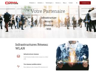 Corail System: votre prestataire informatique sur Paris
