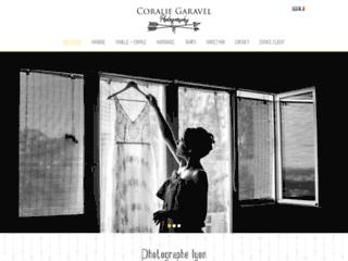 Photographe mariage lyon : découvrez les images de Coralie Garavel