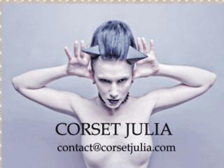Corset Julia