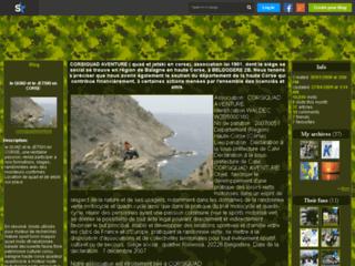 Corsiquadaventure.skyrock.com