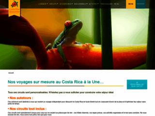 Costa Rica, côté nature