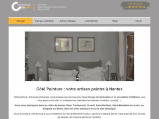 Côté Peinture