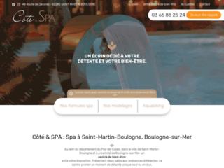 Aquabiking Saint-Martin-Boulogne