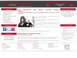 Détails : Avocat Lyon : récupérer son permis de conduire