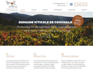 Domaine de Couchalou