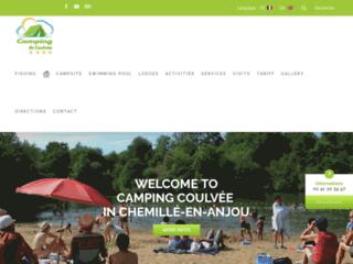 Détails : Camping Loire Valley