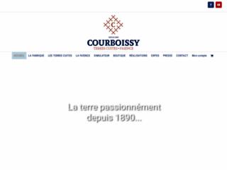 Terres Cuites de Courboissy