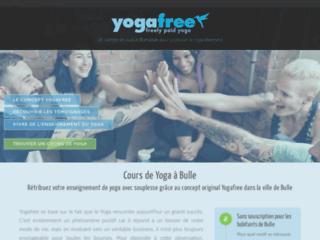 Initiation au yoga, source de bien-être